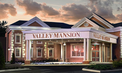 Martin's Valley Mansion
